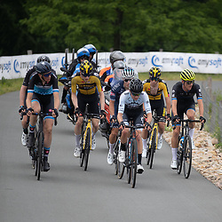 WIJSTER (NED) June 19: <br /> CYCLING <br /> Dutch Nationals Road U23 up and around the Col du VAM