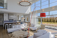 Modern Home,  Sams Creek, Bridgehampton, NY