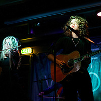 TrashPop: Fay Wildhagen + Shan