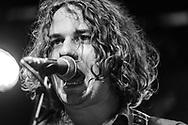American singer-songwriter Kevin Morby at Haldern Pop Festival