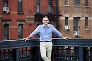 High Line Portraits - Jerome selects