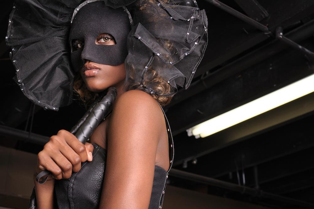 Bad Byrd. Erika Byrd. Brian James Gallery Photography.