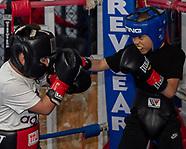 Boxing 2021