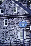 Washington Crossing State Park, Pennsylvania Ferry Inn, Delaware River, Revolutionary War