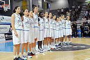 FROSINONE 20 GIUGNO 2012<br /> ITALIA - LUSSEMBURGO<br /> NELLA FOTO NAZIONALE ITALIANA<br /> FOTO CIAMILLO