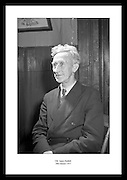 This great portrait shot of James Riddell is the perfect gift idea for anniversaries. Irish Photo Archive has millions of portrait photographs in their gallery.