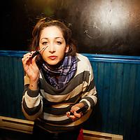 Jamie Lee - Schtick or Treat - November 1, 2011 - Bowery Poetry Club