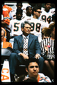 1991 Hurricanes Football
