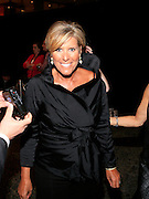 Suze Orman arrives at The 33rd Annual American Women in Radio & Television's Gracie Allen Awards held at Marriot Marquis Hotel on May 28, 2008..The year 2008 marks the 57th Anniversary of American Women in Radio & Television(AWRT), the longest established prfessional association dedicated to advancing women in media and entertainment. AWRT carries forth the mission by educating, advocating and acting as a resource to its members and the industry at large.