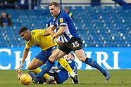 Sheffield Wednesday v Birmingham City 010119