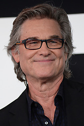 April 8, 2017 - New York, NY, USA - April 8, 2017  New York City..Kurt Russell attending 'The Fate Of The Furious' New York premiere at Radio City Music Hall on April 8, 2017 in New York City. (Credit Image: © Kristin Callahan/Ace Pictures via ZUMA Press)