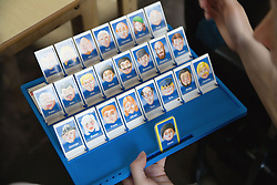 Game of Guess Who,