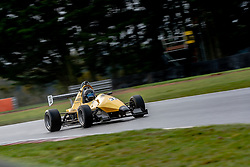 Rob Bailey pictured while competing in the F1000 Championship. Picture taken at Snetterton on October 17/18, 2020 by 750 Motor Club photographer Jonathan Elsey
