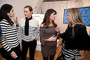 YASMINE MILLS; YASMINE LE BON; LISA BILTON; JANE GOTTSCHALK. , Elemis 20th Anniversary in partnership with Mothers4Children charity. Party to celebrate 20 years in business and to raise money for Mothers4children and new product launches. One Marylebone. London. 2 February 2010.