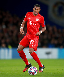 File photo dated 25-02-2020 of Bayern Munich's David Alaba. Issue date: Tuesday June 1, 2021.