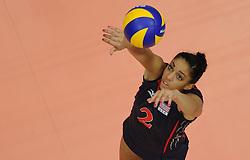 25-08-2010 VOLLEYBAL: WGP FINAL USA - POLAND: BEILUN NINGBO<br /> Alisha Glass<br /> ©2010-WWW.FOTOHOOGENDOORN.NL