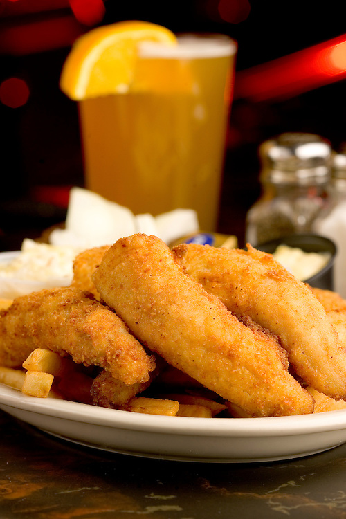 Fish fry, Perch.  Mike Roemer / Mike Roemer Photography Inc.  920-347-9323.