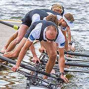 NZL MLW4- @ World Champs 2014