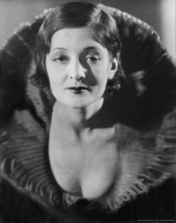Lya de Putti, silent film actress, 1929