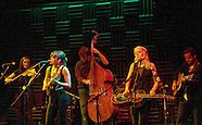 072909 The Lovell Sisters - Kristina Train
