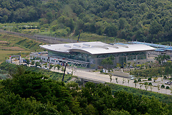 Dorasan Station, DMZ Tour