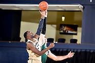 FIU Men's Basketball vs UAB (Feb 06 2014)