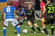 Macclesfield Town v Forest Green Rovers 290918