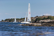 Stockholm Archipelago Raid 2015