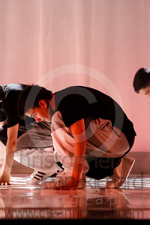 ART: 2017Powerful by Nature<br /> Choreographie: Jemelle Suyat Navat<br /> HH show Fr/Sa<br /> Students and Instructors of Atelier Rainbow Tanzkunst (http://www.art-kunst.ch/) rehearse on the stage of the Schinzenhof for a series of performances in June, 2017.<br /> <br /> Schinzenhof, Alte Landstrasse 24 8810 Horgen Switzerland