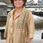 NLD/Amsterdam/20160321 - The Strong Woman Award 2016, Christine Kroonenberg