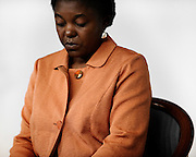 Cécile Kyenge,  politica italiana di origine congolese, ministro dell'Integrazione. Roma, 9 settembre 2013. Christian Mantuano / OneShot <br /> <br /> Cécile Kyenge, Italian politics of Congolese origin, Minister of Integration. Rome, 9 september 2013. Christian Mantuano / OneShot