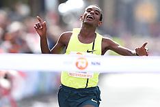20150412 NED: NN Marathon, Rotterdam