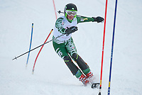 Tecnica Cup mens slalom at Ragged 16Jan11.