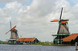 Zaanse schans, Noord Holland