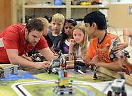 STEM Summer Program at Neshaminy High School in Langhorne, Pennsylvania