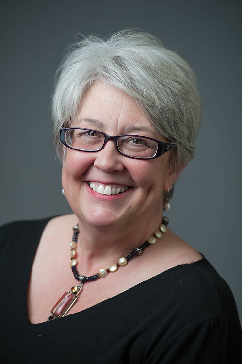 Executive Director of the Boston Landmark Commission, Rosanne Foley, photographed at Studio 209 in Boston's South End.