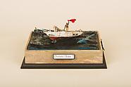 "Micro Maritime Art:  ""Distant Hope?"""