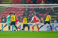 Watford v Rotherham United 081220