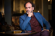 Film Director - Luca Guadagnino