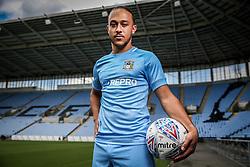 Jodi Jones, Coventry City