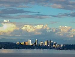 United States, Washington, Bellevue,