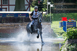 Campbell Jesse, (NZL), Amsterdam 21<br /> CIC3* Luhmuhlen 2015<br /> © Hippo Foto - Jon Stroud<br /> 20/06/15