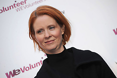 Cynthia Nixon is running for NY Governor - 19 March 2018