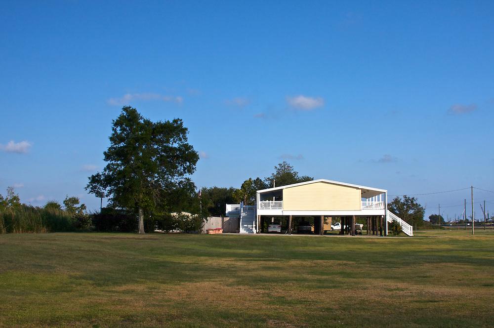 Empire, Plaquemines Parish, Louisiana, USA