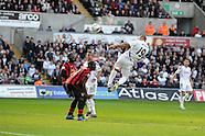 110312 Swansea city v Manchester City