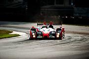 August 4-6, 2011. American Le Mans Series, Mid Ohio.