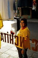 """Eloísa Cartonera, are a work cooperative placed in the neighborhood of La Boca in the city of Buenos Aires, Argentina. They produce handmade books with cardboard covers. They purchase this cardboard from the urban pickers (""""cartoneros"""") who pick it from the streets. ..It all began with the crisis of 2001 - as some say """"we are a product of the crisis,"""" or that we """"aestheticized misery"""". Actually, it was nothing like that. This is a a group of people who came together to work in a different way, to learn new things through work, to build up a cooperative, to learn how to subsist and manage ourselves, to work towards a common good. Like many of the movements and collectives born from these insane times, This people  are organized into a cooperative or a small assembly group, as there were also neighborhood and community groups, all sorts of social movements."""
