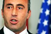 Ramush Haradinaj   Aug 22, 2009
