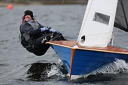 Marine Blast Regatta 2013 - Holy Loch SC<br /> <br /> 3546  La Belle Electra, Brian Kelly, 1004, Merlin Rocket <br /> <br /> Credit: Marc Turner / PFM Pictures