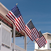 Memorial Day on Block Island, Rhode Island